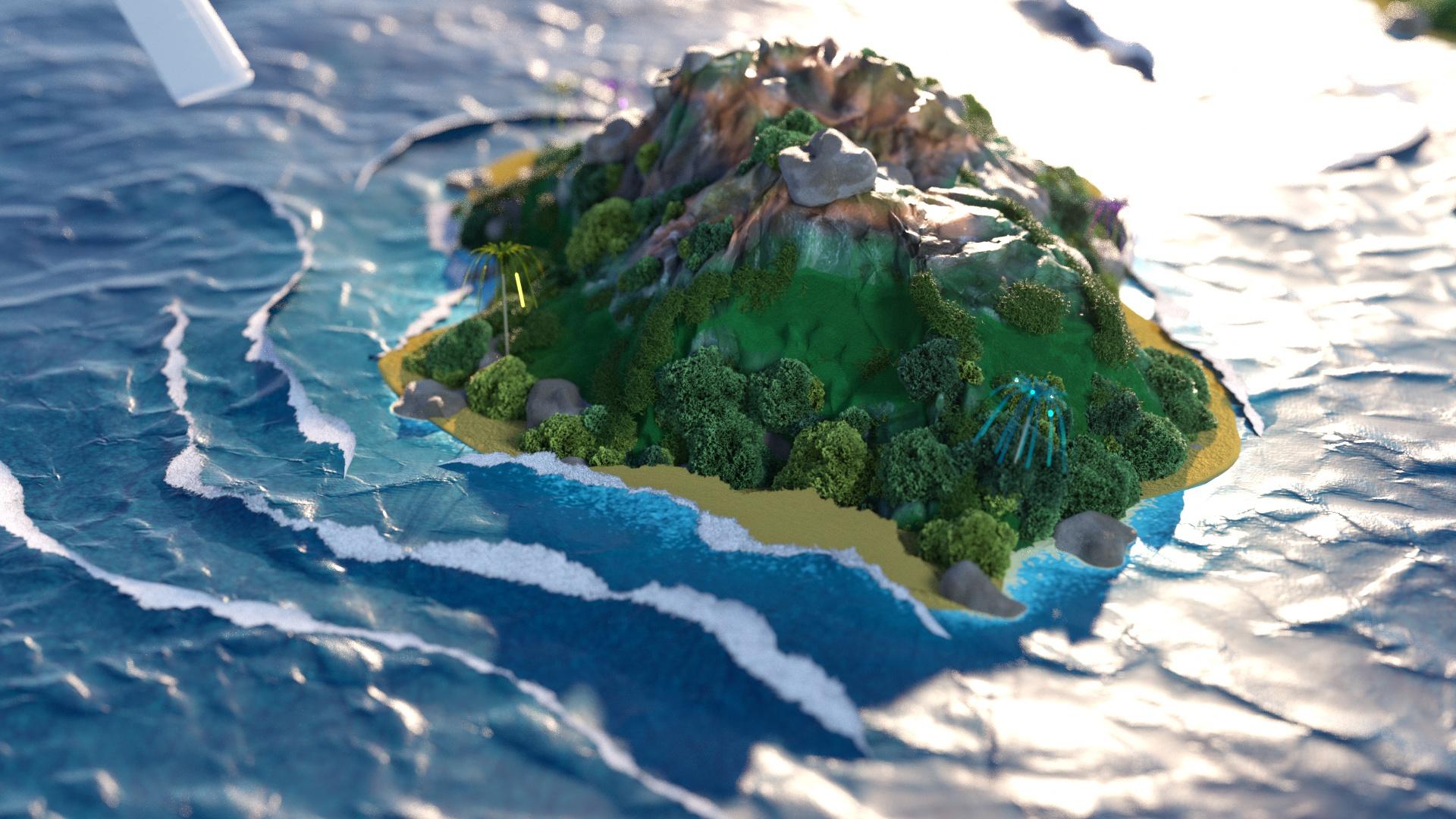 Inseln0105-strand
